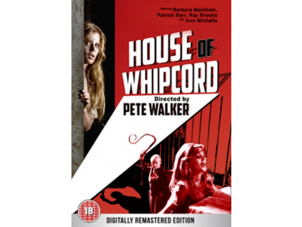 House of Whipcord (Digitally Remastered) (1974) (DVD)