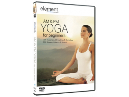 Element - Am And Pm Yoga (DVD)