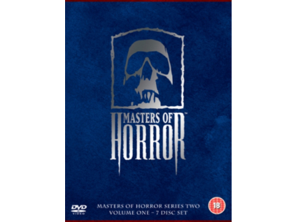 Masters Of Horror - Series 2 Vol.1 (DVD)