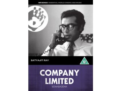 Company Limited (DVD)