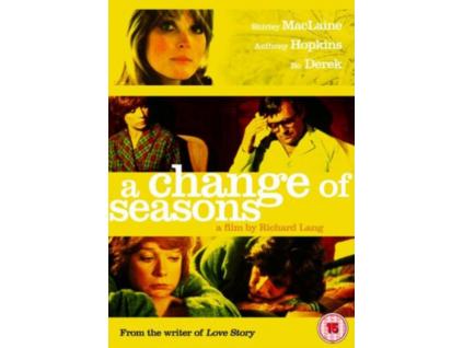 Change Of Seasons (1980) (DVD)