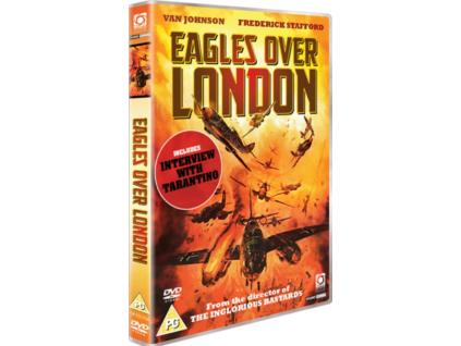 Eagles Over London (DVD)
