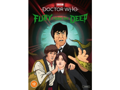Doctor Who- Fury From The Deep DVD