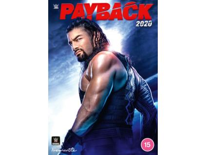 WWE: Payback 2020 [DVD]