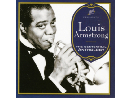 LOUIS ARMSTRONG - The Centennial Anthology (DVD)