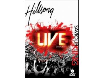HILLSONG LIVE - Saviour King (DVD)
