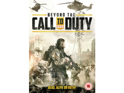Beyond The Call To Duty (DVD)