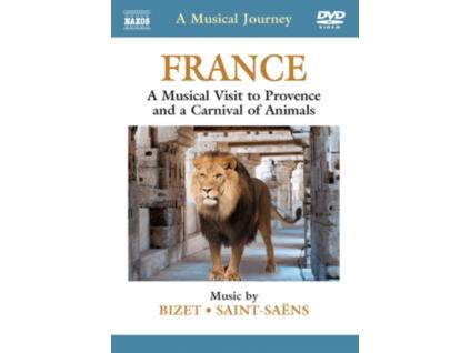 SLOVAK POSLOVAK RSO - Franceswitzerland (DVD)