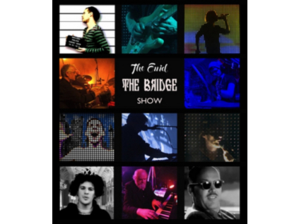 ENID - The Bridge Show / Live At Union Chapel (Blu-ray)