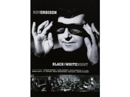 ROY ORBISON - Black & White Night (DVD)