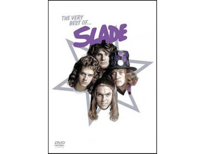 SLADE - The Very Best Of (DVD)