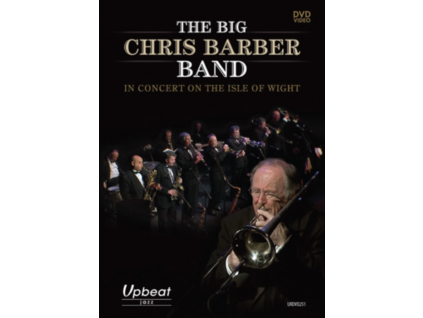 BIG CHRIS BARBER BAND - In Concert On The Isle Of Wight (DVD)
