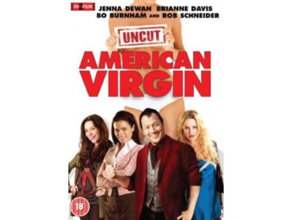 American Virgin (DVD)