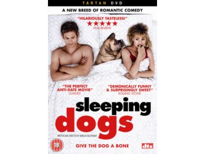 Sleeping Dogs (DVD)