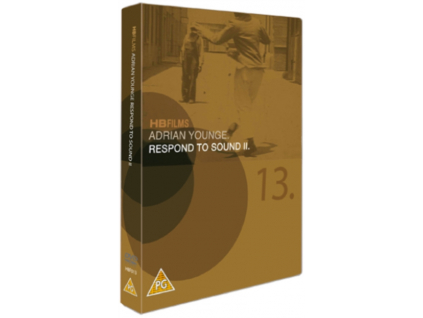 Respond To Sound 2 (DVD)