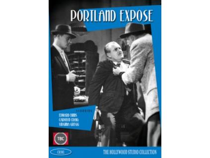 Portland Expose (DVD)