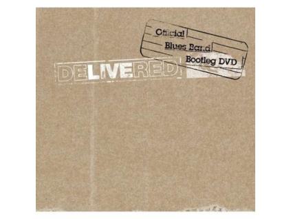 BLUES BAND - Official Bootleg DVD (DVD)