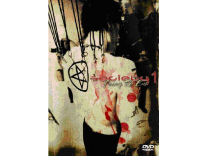 SOCIETY 1 - Fearing The Exit (DVD)
