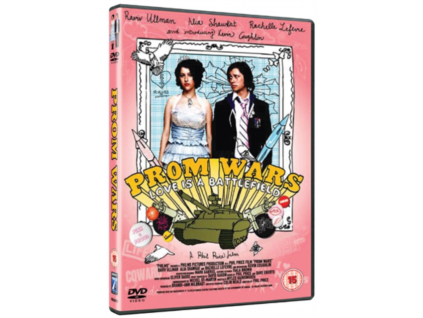 Prom Wars (DVD)