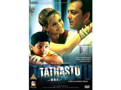 Tathastu (DVD)