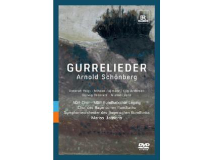 NDR CROBRJANSONS - Schoenberggurrelieder (DVD)