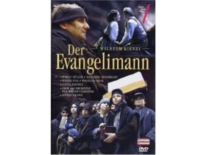 VIENNA VOLKSOPERESCHWE - Kienzlder Evangelimann (DVD)