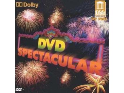 VARIOUS ARTISTS - DVD Spectacular (DVD)