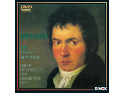 BEETHOVEN - Nyffeneggerwyss (DVD)