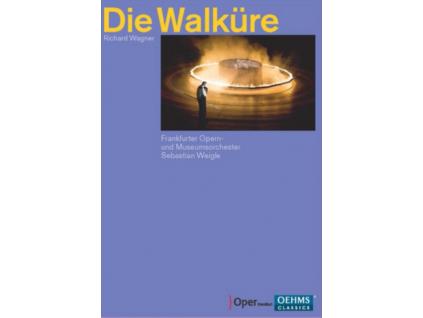 VARIOUS ARTISTS - Wagnerdie Walkure (DVD)