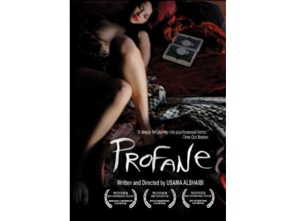 Profane (DVD)