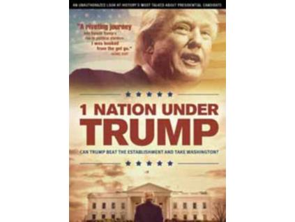 1 Nation Under Trump (DVD)