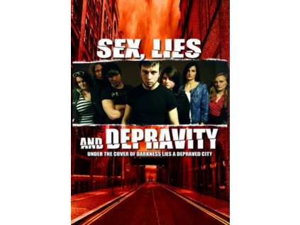 Sex / Lies And Depravity (DVD)