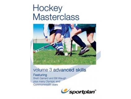 Hockey Masterclass Vol 3 Advanced Skills (DVD)