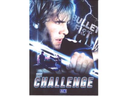 Challenge (DVD)