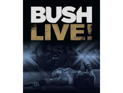 BUSH - Live (Blu-Ray)
