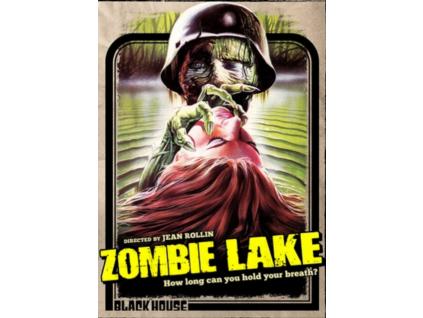 Zombie Lake (DVD)