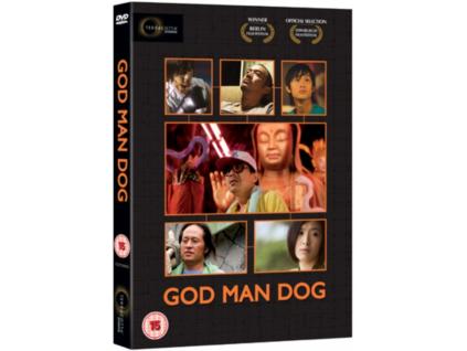 God Man Dog (DVD)