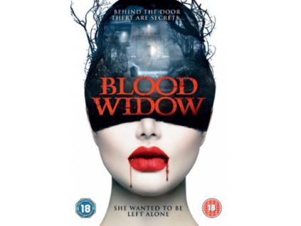 Blood Widow (DVD)