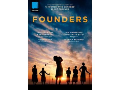 Founders (DVD)