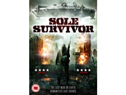 Sole Survivor (DVD)