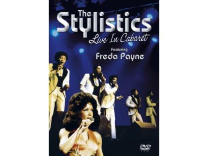 Stylistics (DVD)