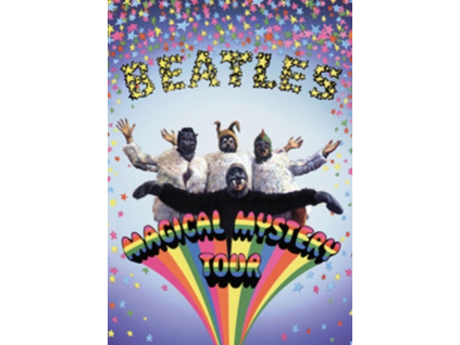 BEATLES - Beatles - Magical Mystery Tour (DVD)