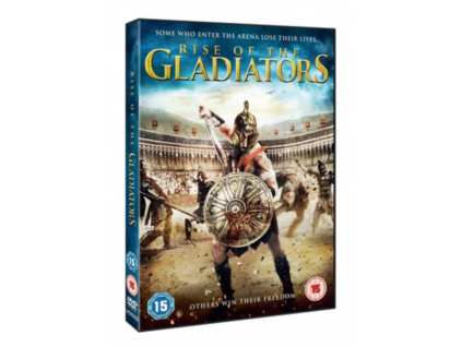 Rise Of The Gladiators (DVD)