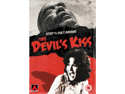 The Devils Kiss (DVD)