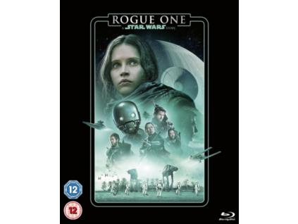 Rogue One (Blu-ray)