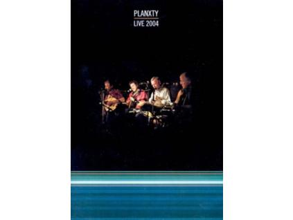 PLANXTY - Live 2004 (DVD)
