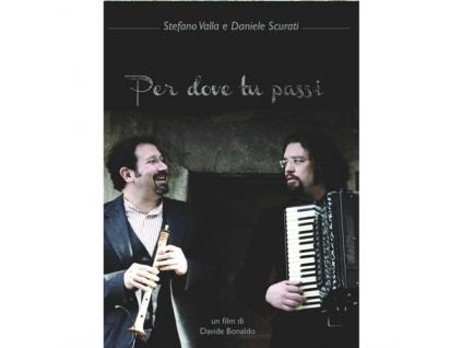 STEFANO VALLI - Per Dove Tu Passi (DVD)