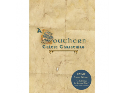 VARIOUS ARTISTS - Southern Celtic Christmas A (DVD)