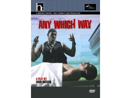 Any Which Way (DVD)