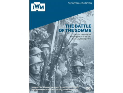 Battle Of The Somme The (DVD)